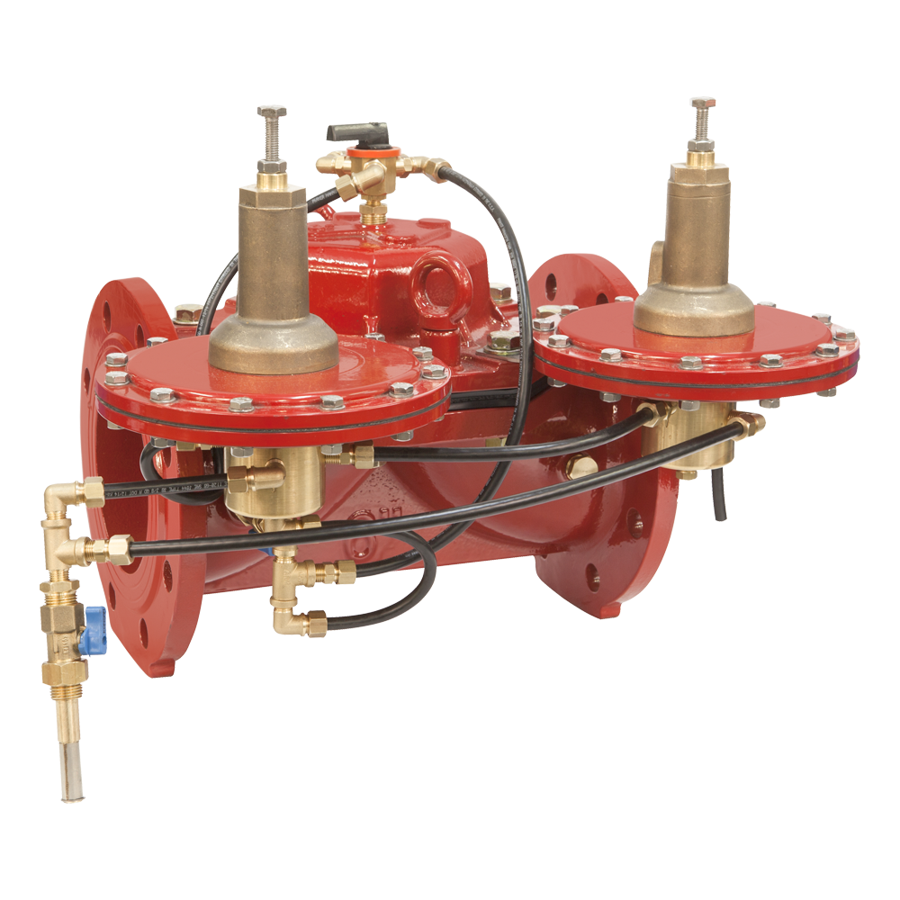 600 Series ALT-B-Bi-Level Altitude Control Valve