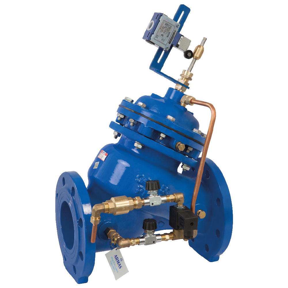 800 Series DPC-Pump (Deep Well) Control Valve