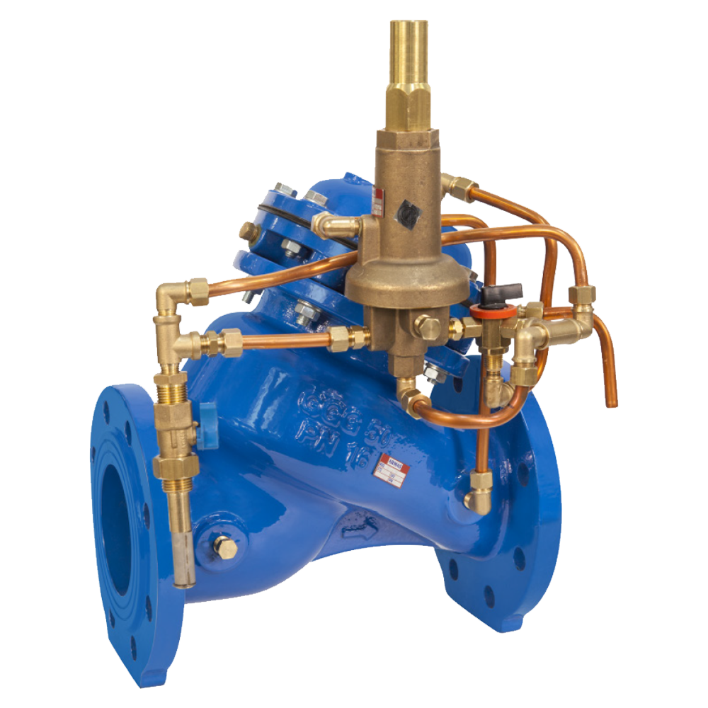 800 Series FE-Excessive Flow Shut-Off Valve