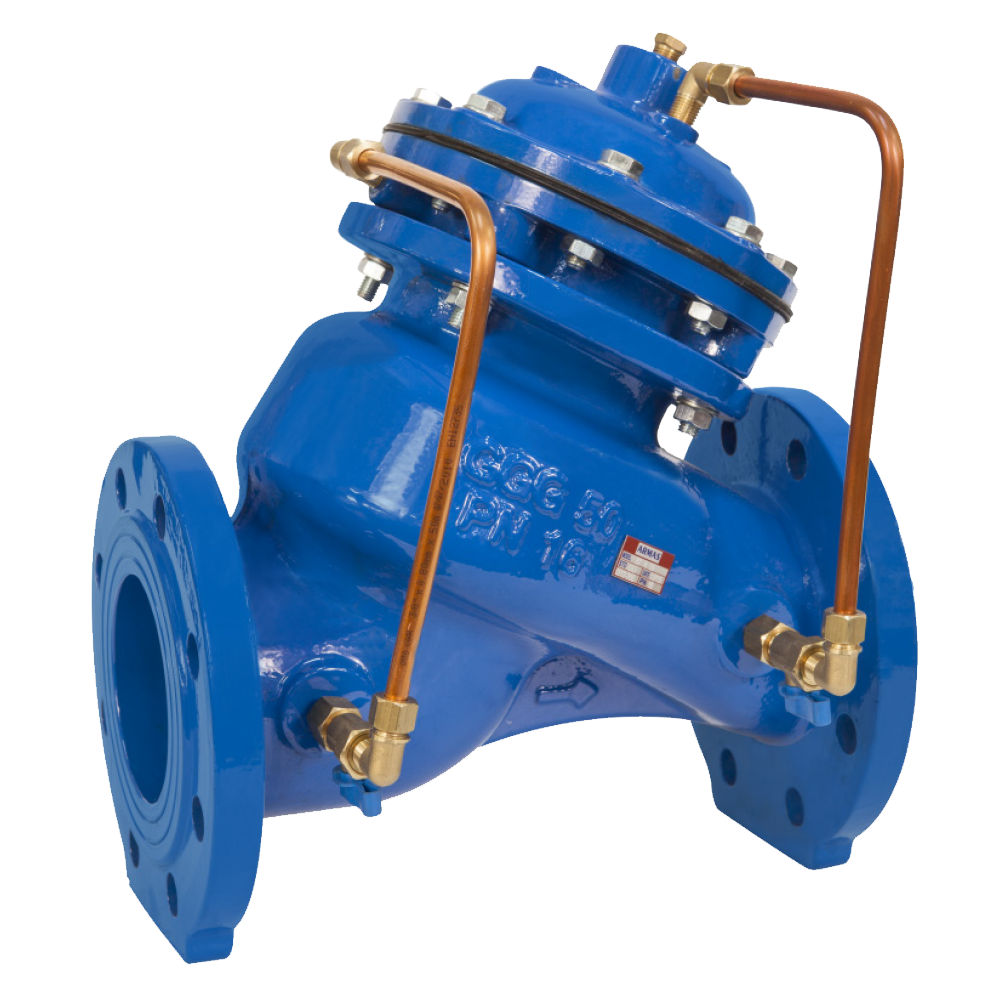 800 Series NSC-Non-Slam Check Valve
