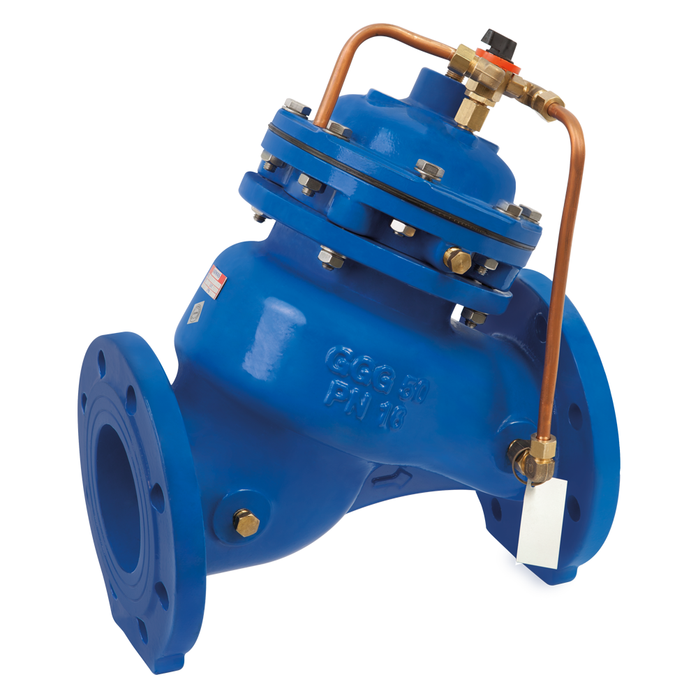800 Series PRD-Proportional Pressure Reducing Valve