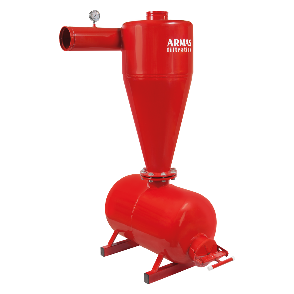2000 Series Hydrocyclone (Sand Separator)