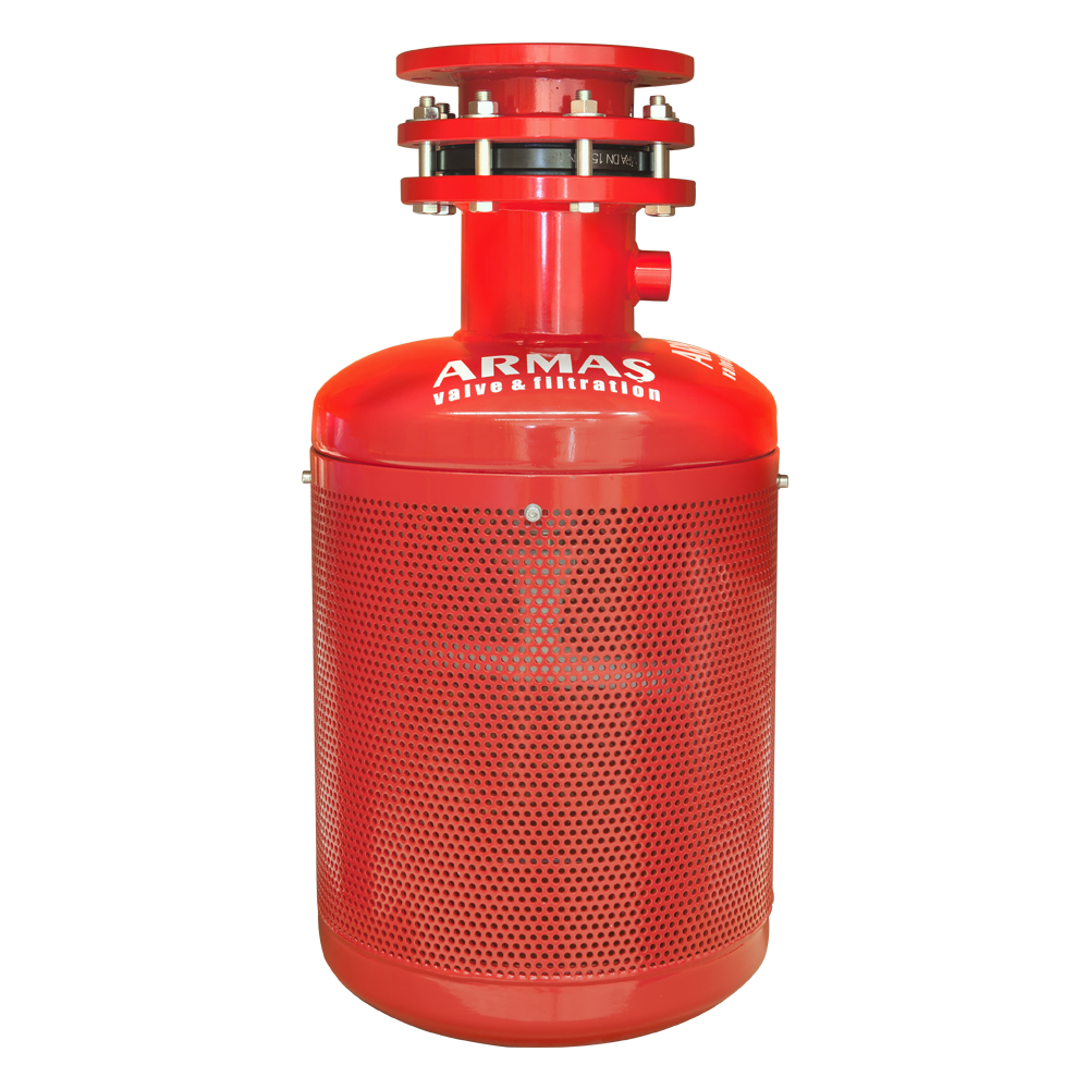 SF Series Suction Filter