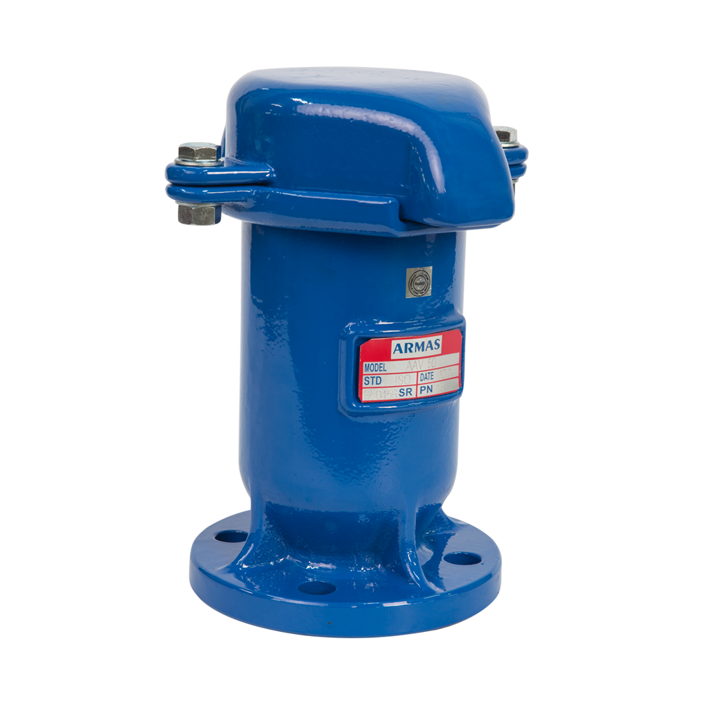 AAV Series Air Combination Valve