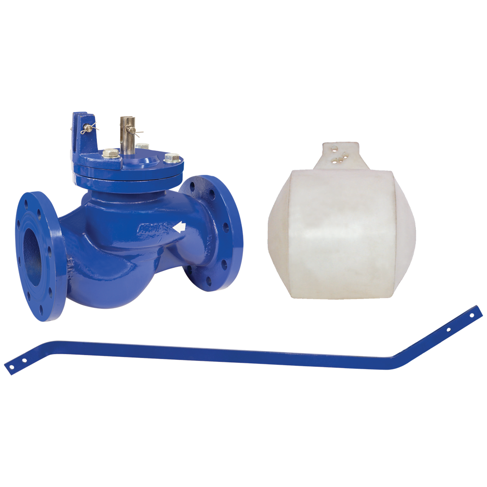 Mechanical Float Valve