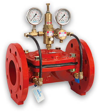 600 SERIES. Smart Solutions for Water 600 series valves are the direct diaphragm closing automatic  hydraulic control valves which work with line pressure.