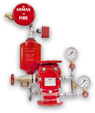 Powerful Solutions for Fire Protection